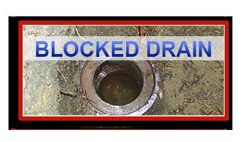 Blocked Drain Kent